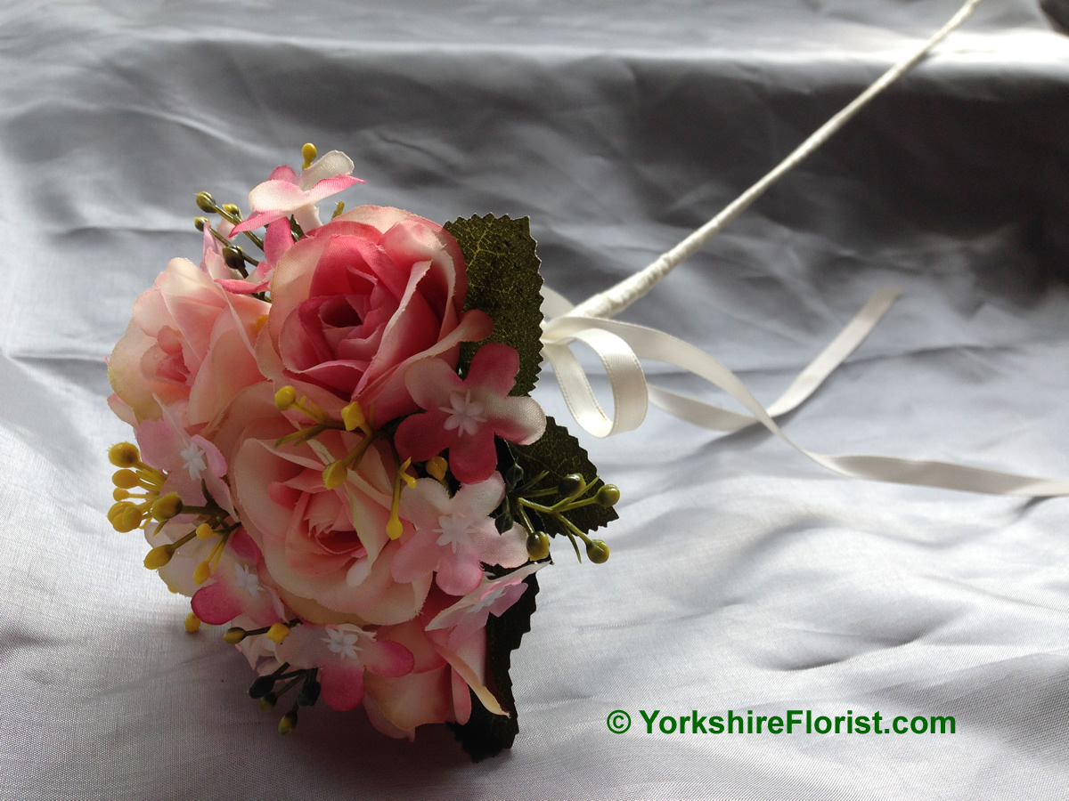 Yorkshire Florist Handmade Fresh And Silk Flowers
